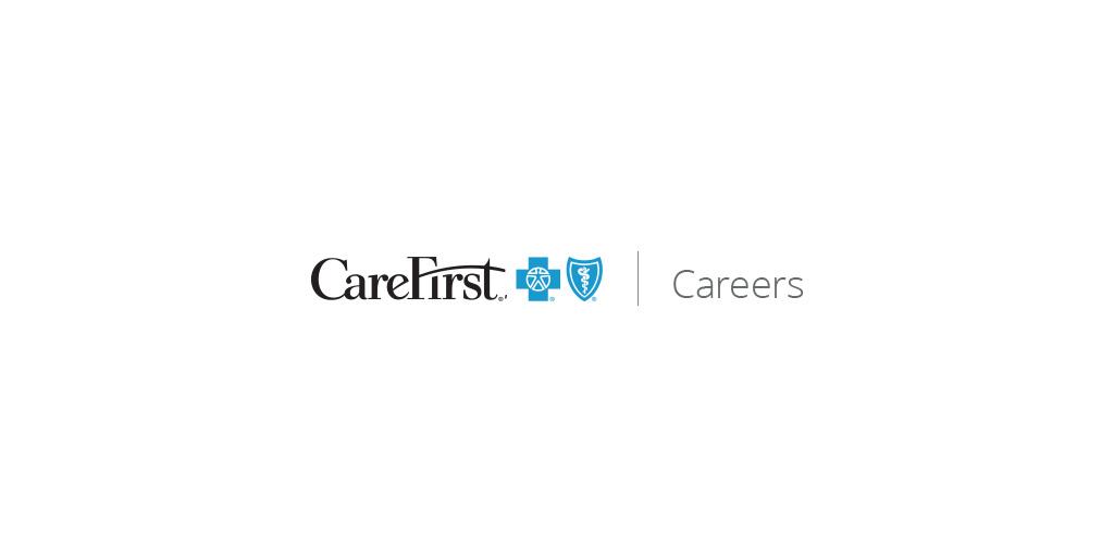 Carefirst Careers